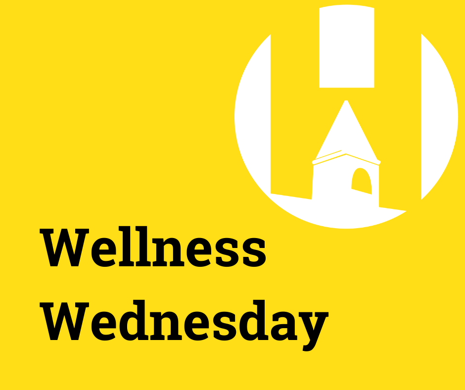 Wellness Wednesday-  The Flu vs Covid-19